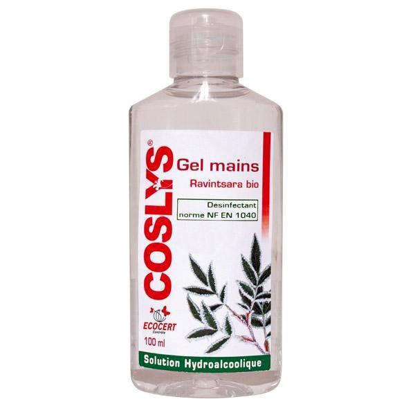 Désinfectant-hydroalcoolique